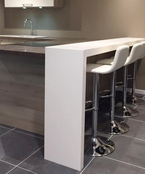 Worksurfaces in essex