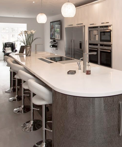 worktops in braintree